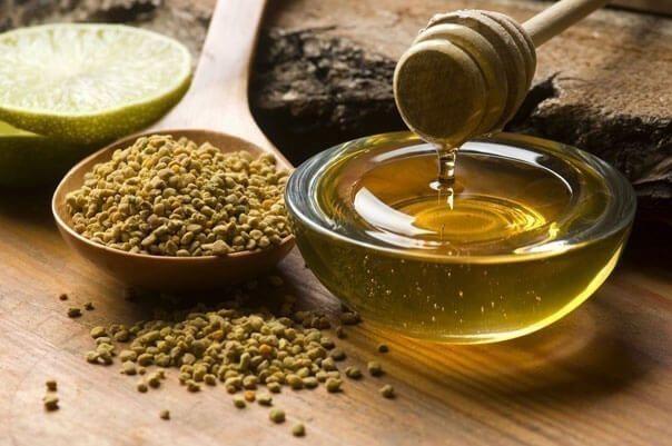 Чем полезен мед для мужчин и для потенции