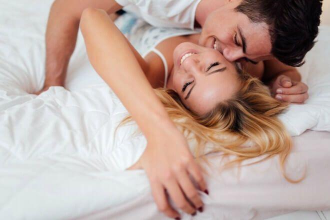 Почему у парней стоит утром? Как «снять напряжение»?