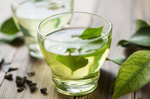Как зеленый чай влияет на потенцию мужчины