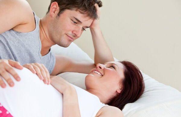 Что делать если после родов пропало желание к мужу?