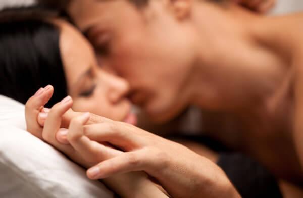 Чем быстро поднять потенцию перед половым актом