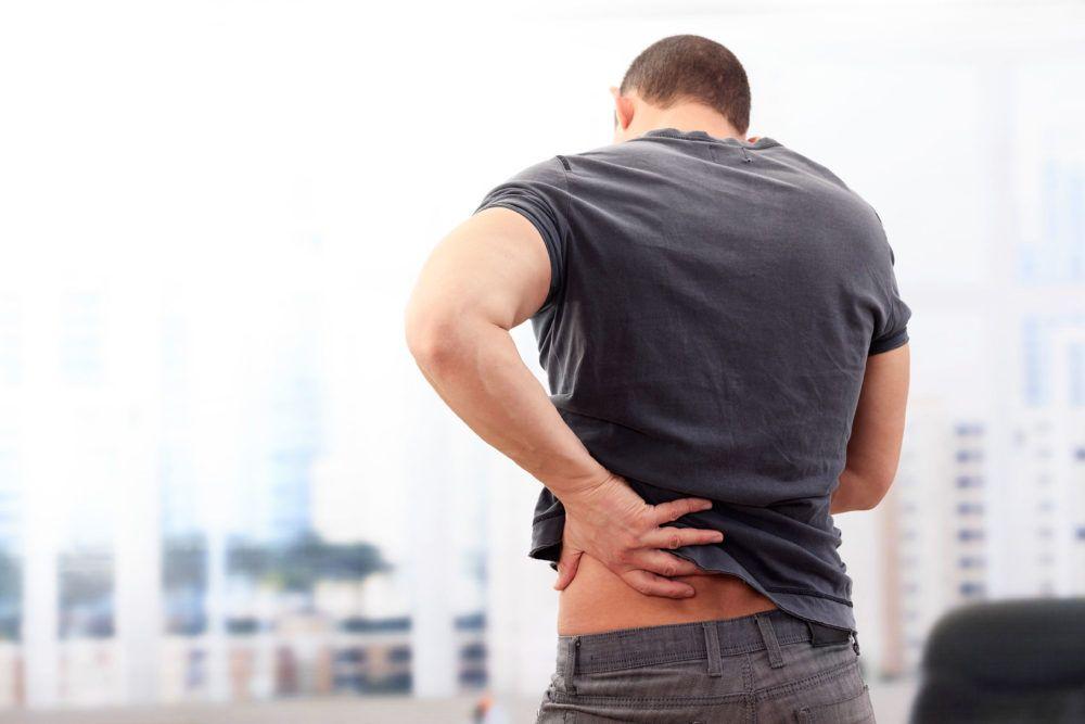 Почему возникает и как избавиться от боли при простатите у мужчин