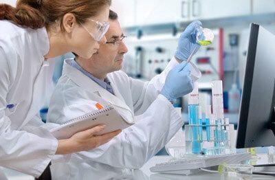 Лабораторные методы исследования предстательной железы
