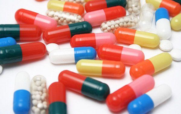 Медикаментозный курс лечения импотенции - Импотенция