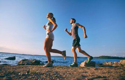 Может ли бег оказать вред для потенции?