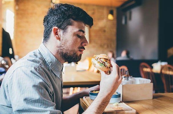 Какие продукты повышают потенцию у мужчин? Список, пояснения   вредные продукты
