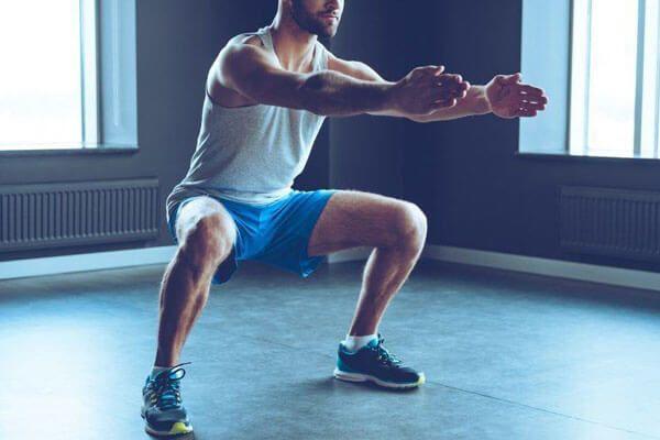 Упражнения Кегеля для улучшения здоровья мужчин