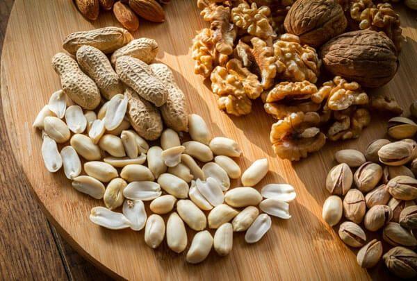 Орехи для потенции у мужчин: какие самые полезные, рецепт из грецкого ореха и меда для повышения потенции