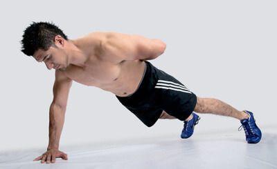 Физические нагрузки и усиление эрекции