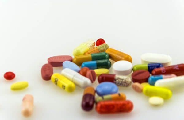 Лечение простатита самые эффективные антибиотики