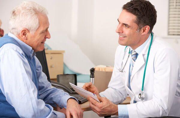 Как определить простатит самостоятельно и при помощи врача