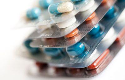 Какие выбрать антибиотики при простатите