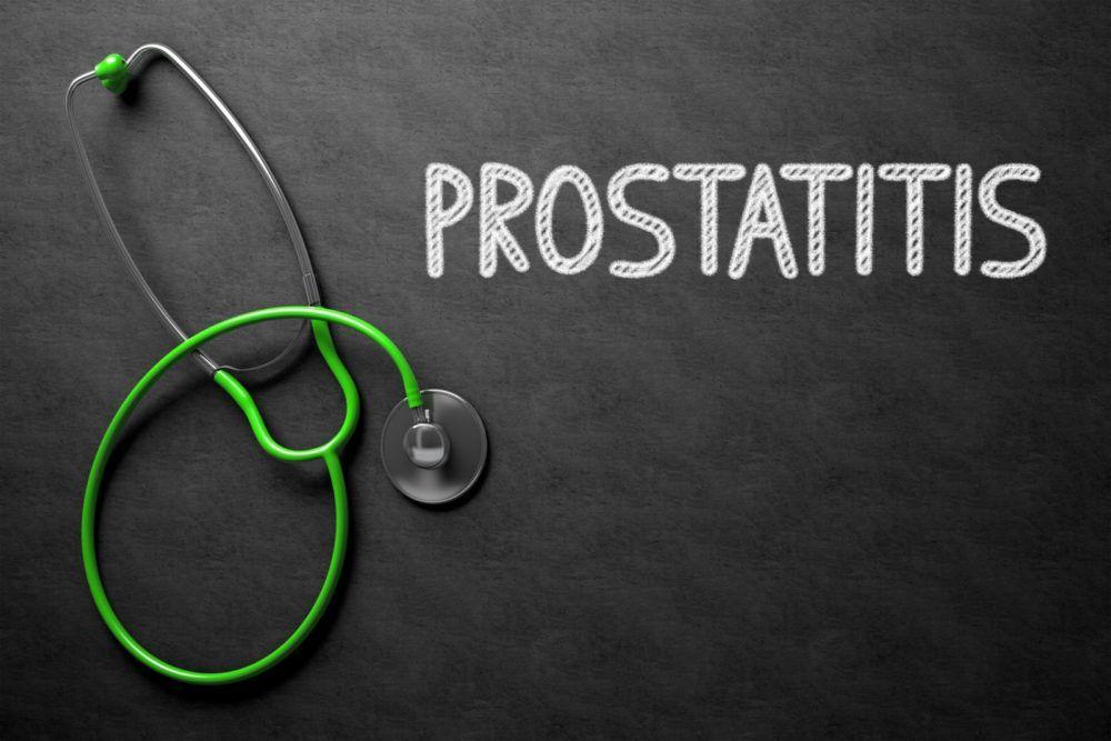 Лечение бактериального простатита антибиотиками