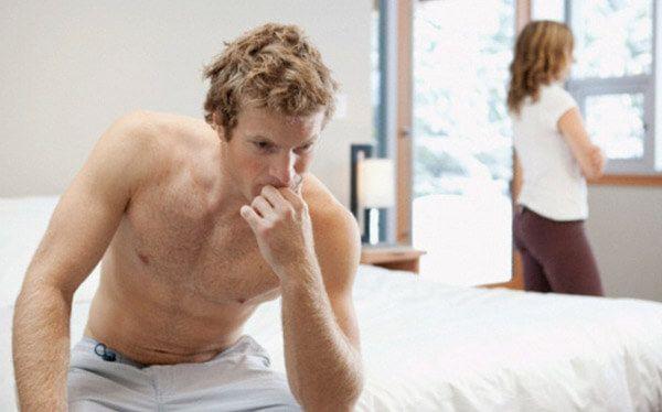Причины раннего семяиспускания у мужчин, как избежать, как устранить преждевременную эякуляцию народными средствами