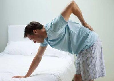 Общие меры профилактики простатита