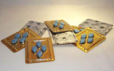 Медикаментозное лечение потенции