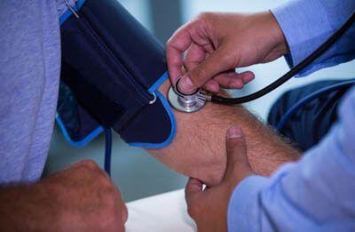 Причины развития артериальной гипертензии