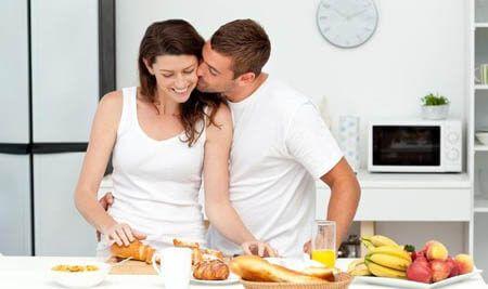 Фрукты и овощи, повышающие уровень тестостерона