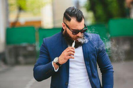Почему появляется зависимость от курения?