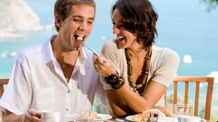 Афродизиаки для мужчин: список лучших продуктов и их действие