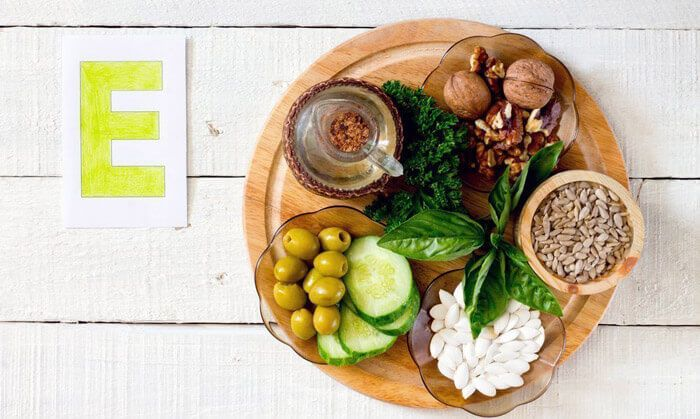 Витамин Е для мужчин — польза и дозировка