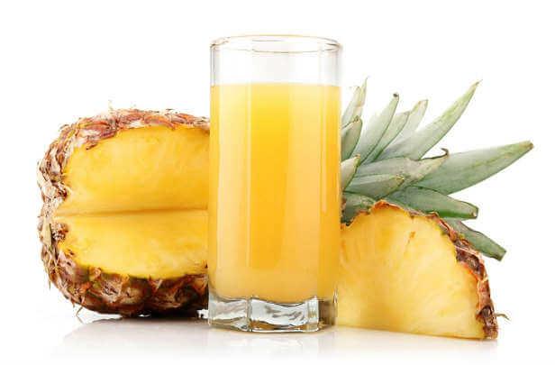 Ананас: полезный фрукт для мужской силы