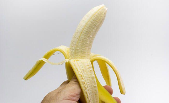 Чем полезны бананы для мужчин и их здоровья и потенции