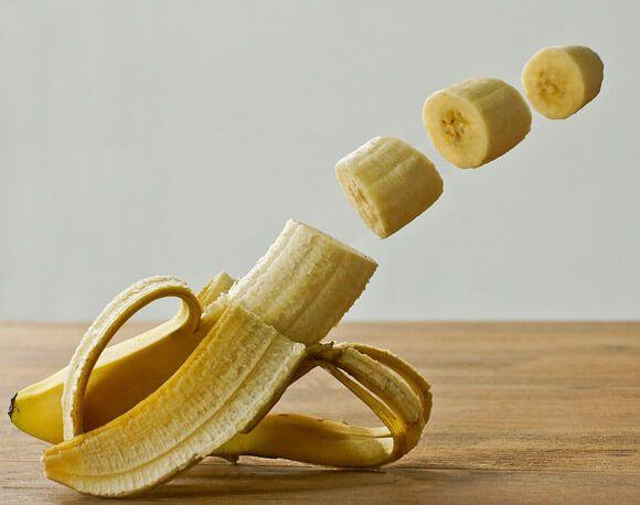 Польза бананов для мужского организма
