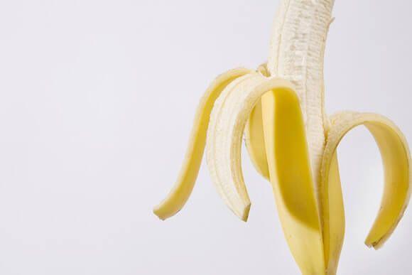 Богатый состав бананов