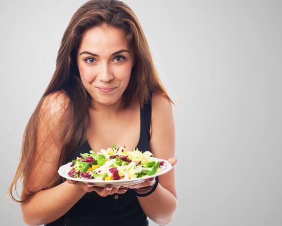 Основные принципы диеты для мужчин