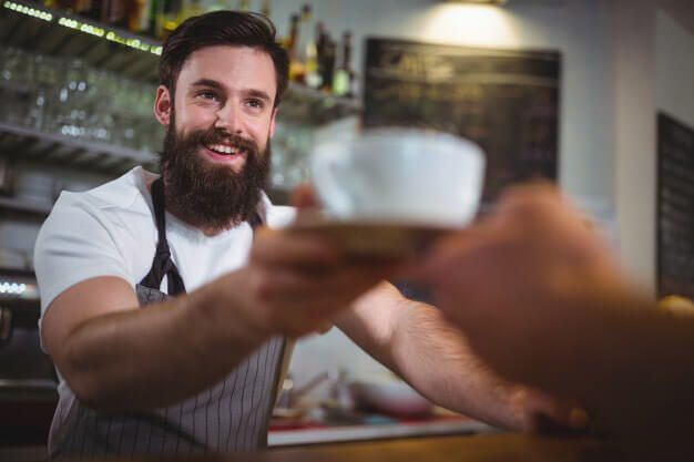 Вред кофе для мужчин - действие растворимого и натурального кофе на организм мужчины