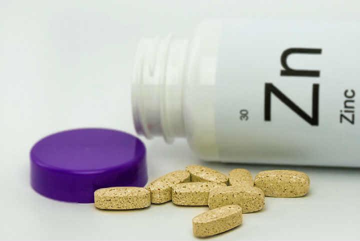 Витамины с цинком для мужчин — обзор препаратов