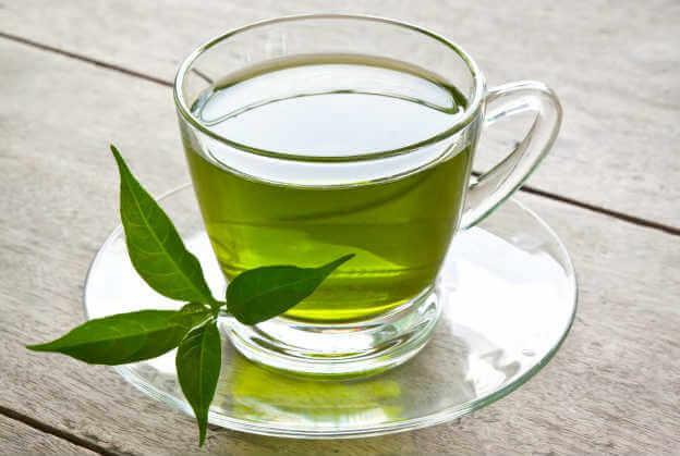 Каково влияние зеленого чая на мужскую потенцию