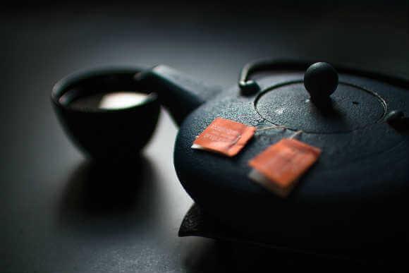 Чем полезен зеленый чай для мужского здоровья?