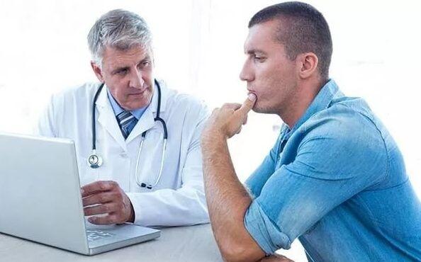Как лечить молочницу на члене у мужчин