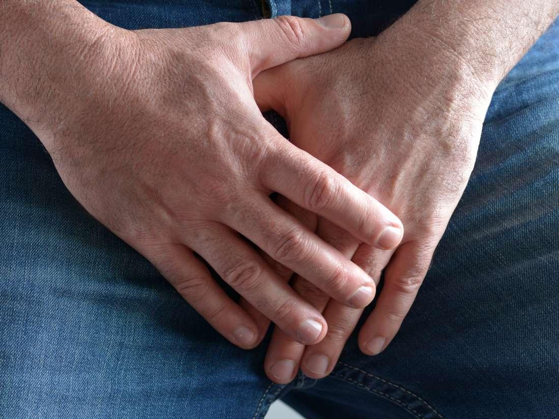 Лечение молочницы у мужчин Флюкостатом