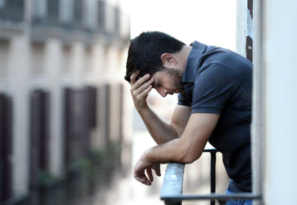 Симптомы депрессии у мужчин и как бороться с ней