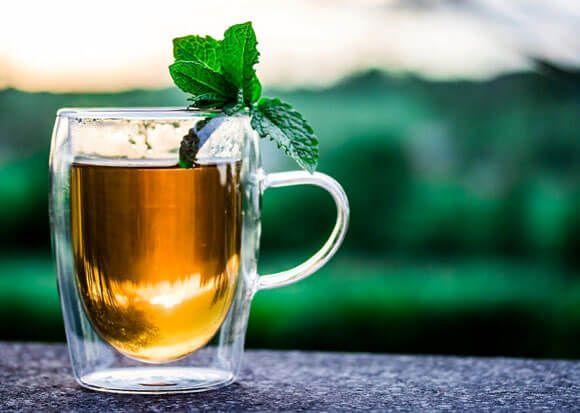 Иван-чай для мужской силы