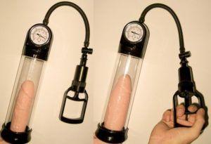 Как использовать вакуумную помпу?
