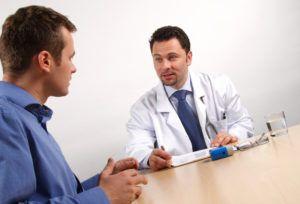 Почему нужно проконсультироваться с врачом?