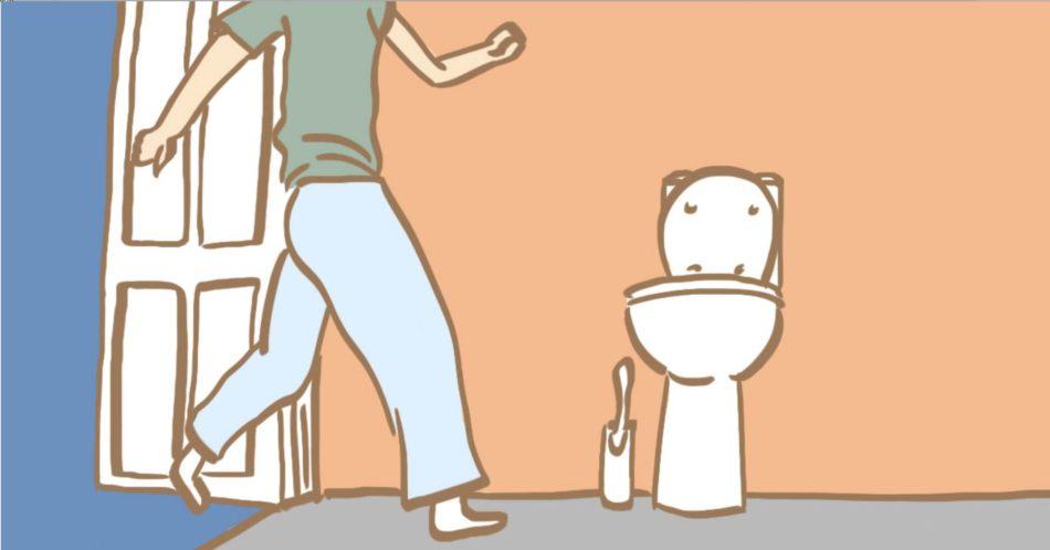 Как бороться с недержанием мочи у мужчин