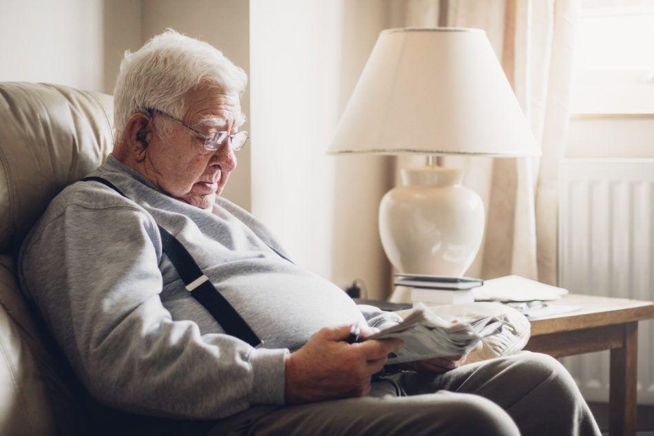 Как мужчинам старше 60 сохранить здоровье: 4 совета