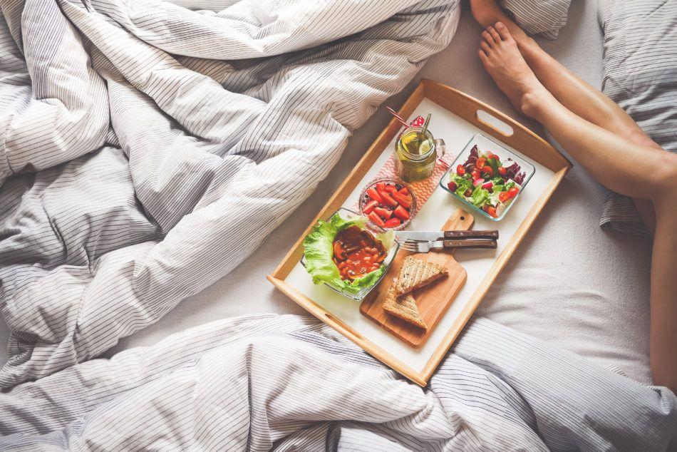 10 самых мощных продуктов для повышения мужского либидо